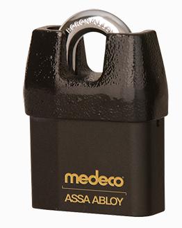 Medeco Shrouded M3 Padlock