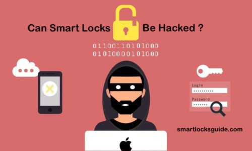 can smart locks be hacked