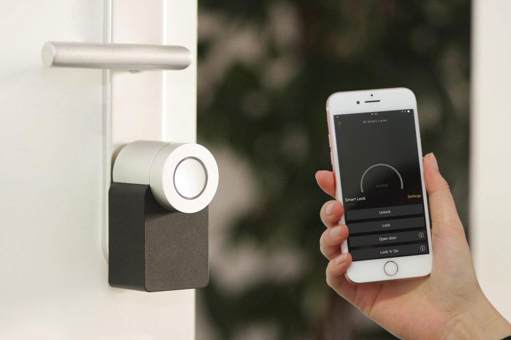 How Smart Locks Work