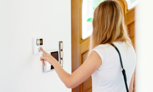 Best Smart Lock for Ring Alarm