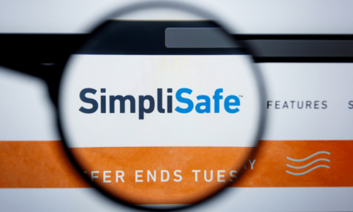 What Smart Locks Work with Simplisafe