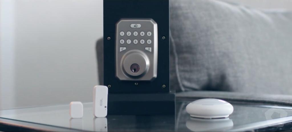 MiLocks Smart Lock Review