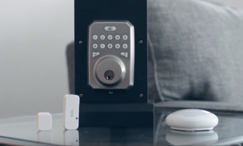MiLocks Smart Lock Review
