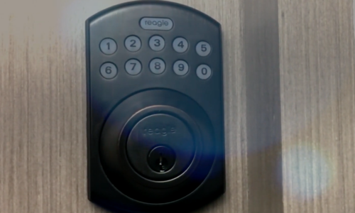 Reagle Smart Deadbolt Lock Review