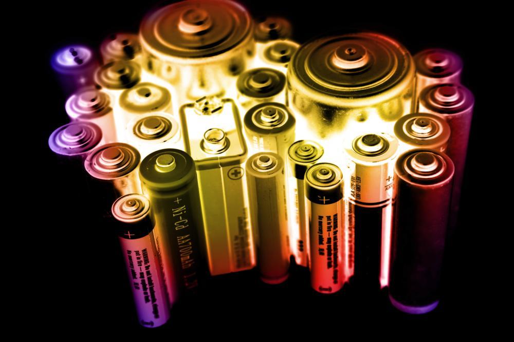 Best Batteries for Smart Lock