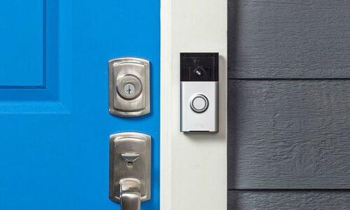 Best Smart Lock and Doorbell Combo