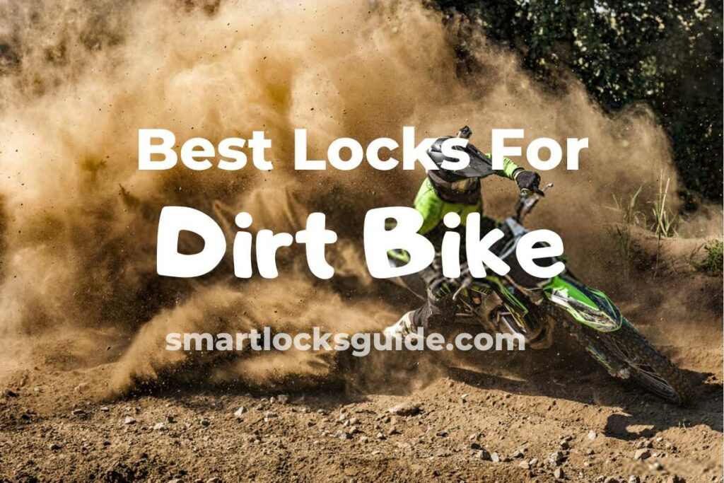 Best Lock For Dirt Bike