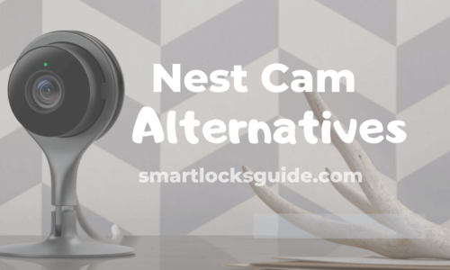 Nest Cam Alternatives