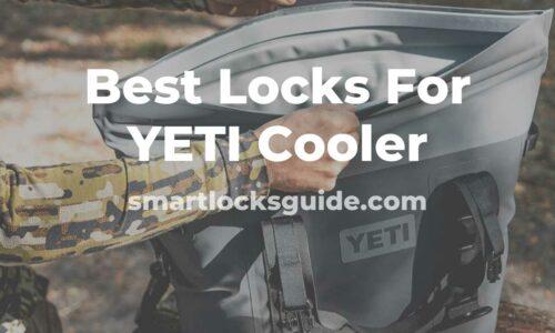 best lock for yeti cooler