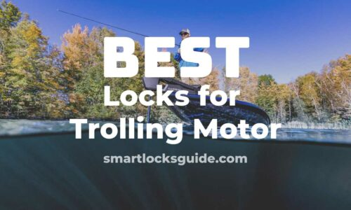 Best Locks For Trolling Motor