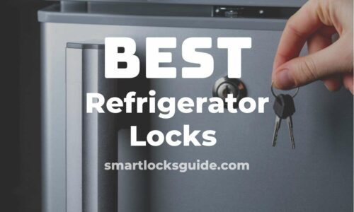 Best Refrigerator Lock