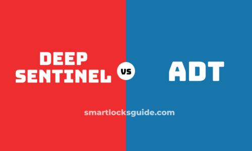 Deep Sentinel vs ADT