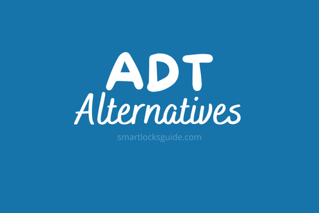 ADT Alternatives