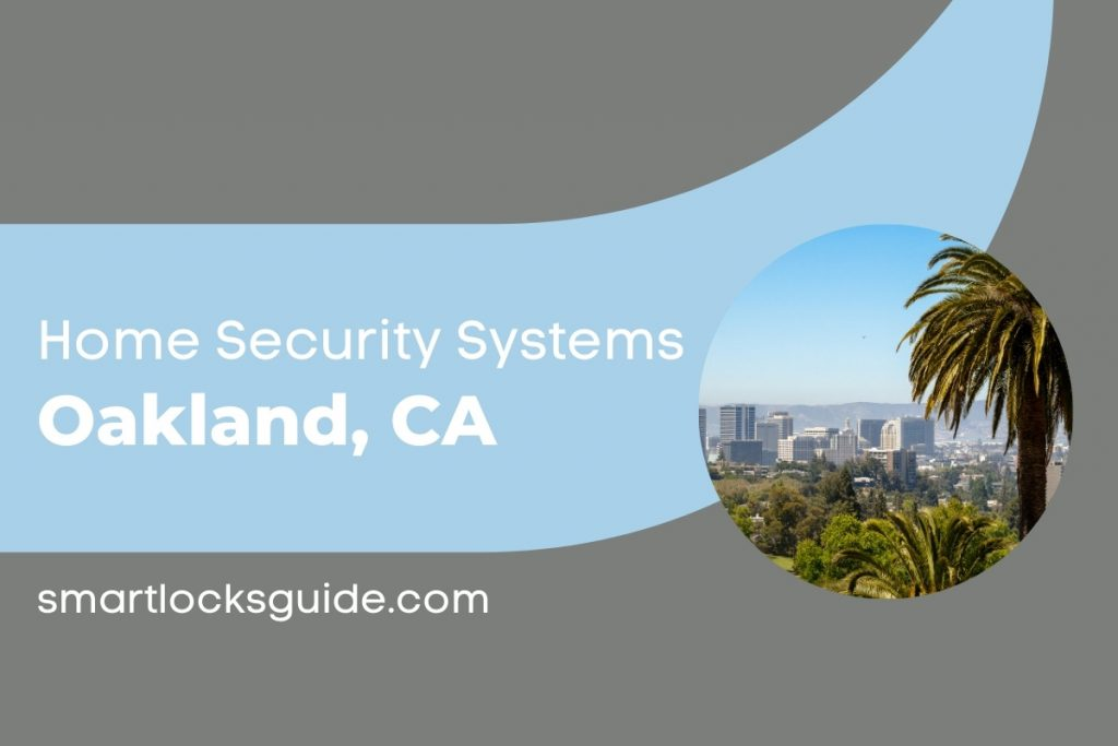 Home Security Systems Oakland